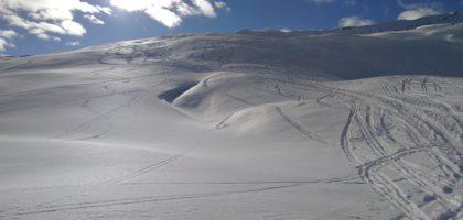 Jan im Schnee